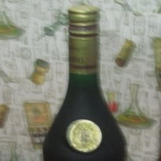 Coleccionismo de vinos y licores: BOTELLA BRANDY IMPERIO GRAN RESERVA. BODEGA FERNANDO A. DE TERRY S. A. PUERTO DE SANTA MARIA.(CÁDIZ). Lote 55386325