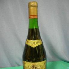 Coleccionismo de vinos y licores: BOTELLA DE VINO RIOJA CAMPO VIEJO - COSECHA 1964 - BODEGAS CAMPO VIEJO. LOGROÑO, CAT. EXCELENTE AÑO. Lote 38964566