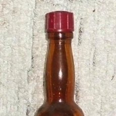 Coleccionismo de vinos y licores: BOTELLIN UNDERBERG. DEUTSCHES RF-2968. Lote 39816799