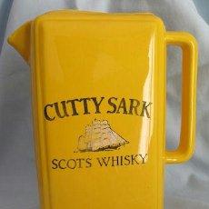 Coleccionismo de vinos y licores: JARRA WHISKY CUTTY SARK. Lote 40532477