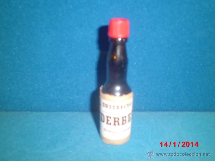 Coleccionismo de vinos y licores: LICOR UNDERBERG ALEMANIA - Foto 2 - 40994150