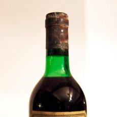 Coleccionismo de vinos y licores: VIÑA ALBINA, RESERVA 1966. PRECINTADA. Lote 41640254
