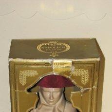 Coleccionismo de vinos y licores: BOTELLA Y CAJA DE BRANDY NAPOLEON. Lote 43764576