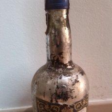Coleccionismo de vinos y licores: PONCHE TERRY BOTELLA ALCOHOL PUERTO DE SANTA MARIA FERNANDO A. DE TERRY BEBIDA. Lote 48829262