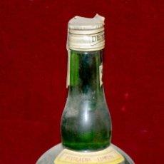 Coleccionismo de vinos y licores: LICOR ESTOMACAL ORLIK DE LAS DESTILERIAS DEL VALLES. PRECINTO DE 4 PESETAS. Lote 49647378