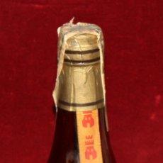 Coleccionismo de vinos y licores: ANTIGUO LICOR TORRES. PRECINTO 8PTS. TAPON DE CORCHO. AÑO 1978. Lote 50422775