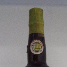 Coleccionismo de vinos y licores: BOTELLA DE JEREZ FINO DRY MEDINA. BODEGAS MEDINA Y CIA. JEREZ.. Lote 50800418