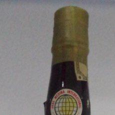 Coleccionismo de vinos y licores: BOTELLA DE JEREZ FINO DRY MEDINA. BODEGAS MEDINA Y CIA. JEREZ.. Lote 50800476