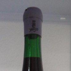 Coleccionismo de vinos y licores: BOTELLA DE RIOJA TINTO YAGO. COSECHA 1962. HARO.. Lote 50955044