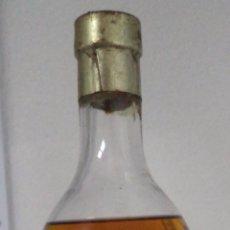 Coleccionismo de vinos y licores - BOTELLA DE COGNAC LOPEZ Y REIG. SANLUCAR DE BARRAMEDA. - 51135226