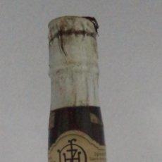 Coleccionismo de vinos y licores: BOTELLA DE AMONTILLADO DELGADO ZULETA. SANLUCAR DE BARRAMEDA.. Lote 51153939