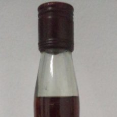 Coleccionismo de vinos y licores: BOTELLA LICOR OLD JAMAICA. BLUE MOUNTAIN COFFEE.. Lote 51241622