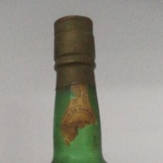 Coleccionismo de vinos y licores: BOTELLA DE VINO MADEIRA. BODEGAS FUNCHAL. PORTUGAL.. Lote 51556103