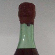 Coleccionismo de vinos y licores: BOTELLA DE BRANDY FORMIDABLE. BODEGAS GIL GALAN. JEREZ.. Lote 51661223