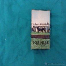 Coleccionismo de vinos y licores: OSBORNE MAGNO. Lote 51778766