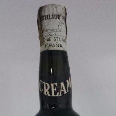 Coleccionismo de vinos y licores: BOTELLA DE CREAM OSBORNE SHERRY.. Lote 52152521