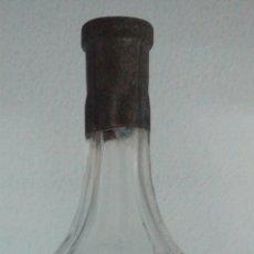 Coleccionismo de vinos y licores - BOTELLA DE ANIS SANLUCAR. LOPEZ Y REIG. SANLUCAR DE BARRAMEDA. 27 CM ALTO - 52426890