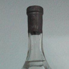 Coleccionismo de vinos y licores - BOTELLA DE ANIS SANLUCAR. LOPEZ Y REIG. SANLUCAR DE BARRAMEDA. 27 CM ALTO - 52427090