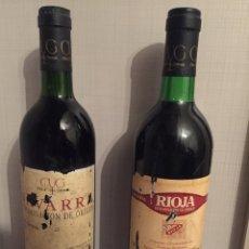 Coleccionismo de vinos y licores: VINO TINTO 1985. Lote 53118123