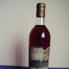 Coleccionismo de vinos y licores: (VI-1401)BOTELLA DE VINO,CHÂTEAU LA BORDERIE ET TREUIL DE NAILHAC 1975. Lote 54215953