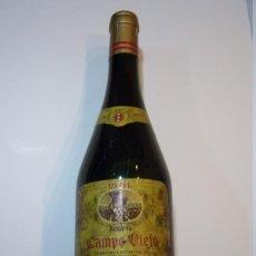 Coleccionismo de vinos y licores: DOS BOTELLAS DE VINO RIOJA RESERVA.. Lote 54294413