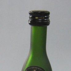 Coleccionismo de vinos y licores: BOTELLIN.REMY MARTIN. FINE CHAMPAGNE COGNAC. PRODUCTO DE FRANCIA. . Lote 54667354