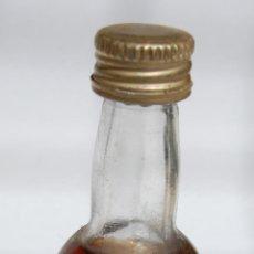 Coleccionismo de vinos y licores: BOTELLIN BOTELLITA MOSCATEL BODEGAS AYALA. Lote 55127577