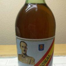 Coleccionismo de vinos y licores: BOTELLA VINO CONMEMORATIVA. Lote 55145275
