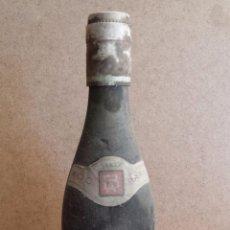 Coleccionismo de vinos y licores: BOTELLA DE VINO FRANCÉS-CHINON- ALBERT BESOMBES / VAL DE LOIRE. /SIN ABRIR / AÑOS '70 / LEER.. Lote 55329620