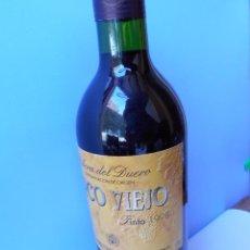 Coleccionismo de vinos y licores: VINO RIVERA DEL DUERO DEL AÑO 1998. Lote 55384220