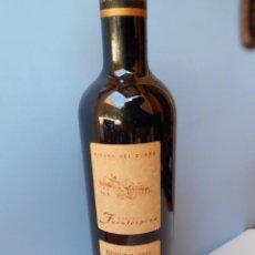 Coleccionismo de vinos y licores: VINO DE RIBERA DEL DUERO DE 2001. Lote 55384552