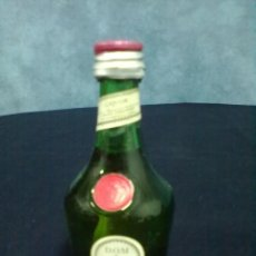 Coleccionismo de vinos y licores: BOTELLIN BENEDICTINE. Lote 56613778