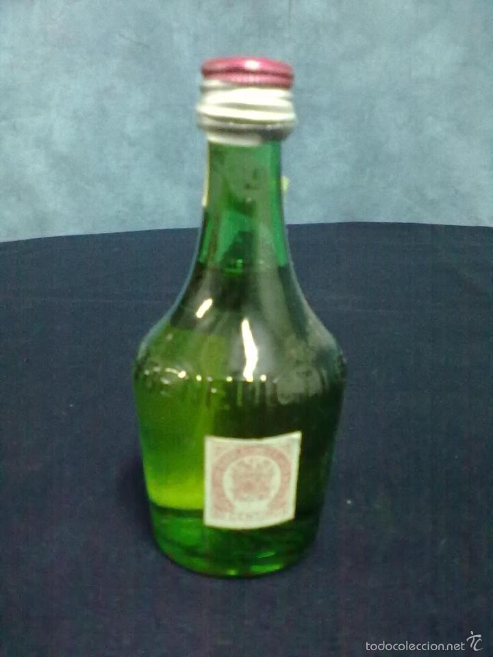 Coleccionismo de vinos y licores: BOTELLIN BENEDICTINE - Foto 2 - 56613778