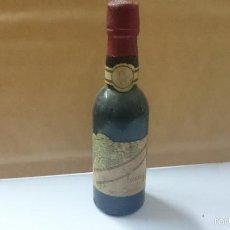 Coleccionismo de vinos y licores: BOTELLIN MALAGA VIRGEN . Lote 56697658