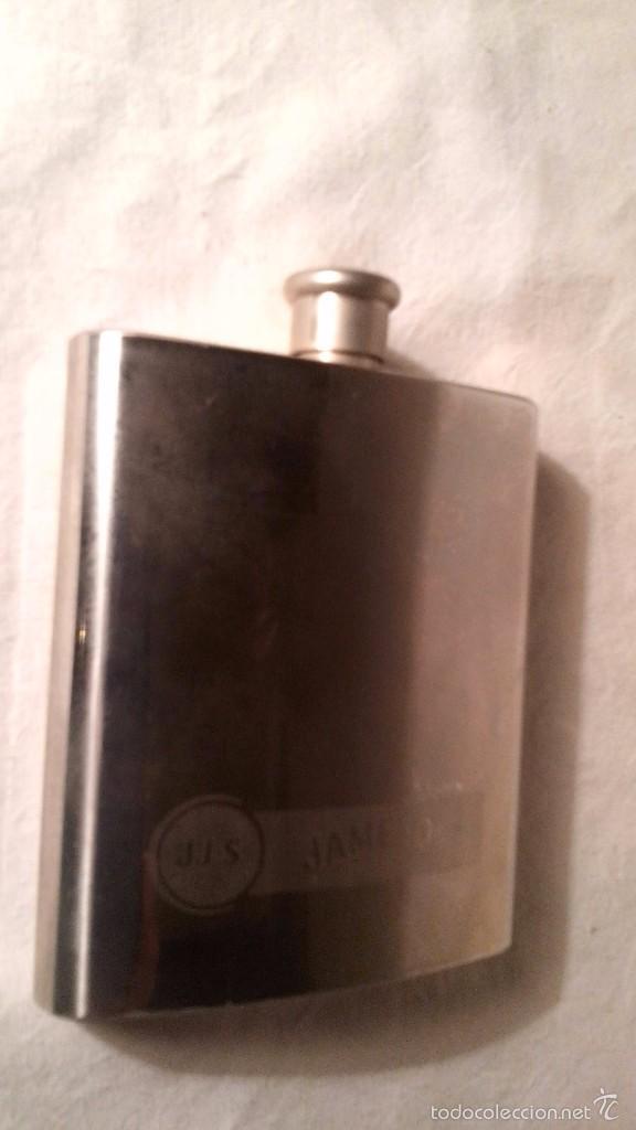 JJS JAMESON VINTAGE, ORIGINAL (2) (Coleccionismo - Botellas y Bebidas - Vinos, Licores y Aguardientes)