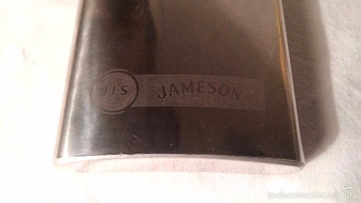 Coleccionismo de vinos y licores: JJS JAMESON VINTAGE, ORIGINAL (2) - Foto 2 - 56742172