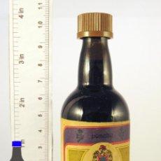Coleccionismo de vinos y licores: BOTELLITA BOTELLIN PONCHE LICORES ORTE MADRID. Lote 56901913
