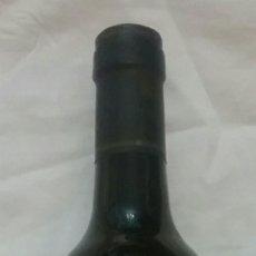 Coleccionismo de vinos y licores: BOTELLA DE VINO NACIONAL.. Lote 57401233
