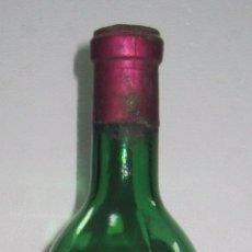 Coleccionismo de vinos y licores: BOTELLA DE VINO GRAN RESERVA NACIONAL. JOSÉ ANTONIO PRIMO DE RIVERA. TOMELLOSO. . Lote 57580188
