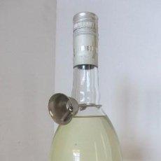 Coleccionismo de vinos y licores: BOTELLA DE ANISETTE BENDOR. Lote 153417128