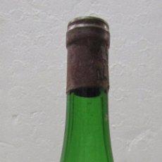 Coleccionismo de vinos y licores: BOTELLA DE TINTO RIOJA. CAMPO CURERO. RIOJA.. Lote 57834396