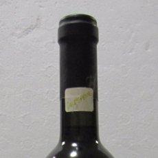 Coleccionismo de vinos y licores: BOTELLA DE VINO TEMPRANILLO. CRIANZA 1999. ÁGORA. BODEGAS ARUSPIDES. VALDEPEÑAS.. Lote 58001692