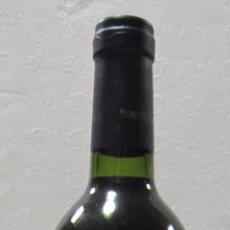 Coleccionismo de vinos y licores: BOTELLA DE VINO RIOJA MONTECILLO. RESERVA COSECHA 1998. FUENMAYOR.. Lote 58015803