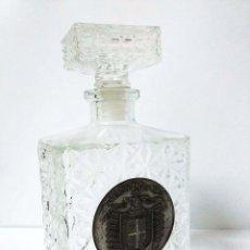 Coleccionismo de vinos y licores: LICORERA TEJADA Y CIA. Lote 58241984