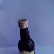 Coleccionismo de vinos y licores: BOTELLIN COQUINERO. AMONTILLADO JEREZ-SHERRY. OSBORNE.. Lote 58396804