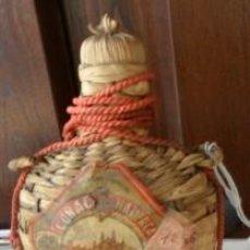 Coleccionismo de vinos y licores: BOTELLITA COÑAC MALLORCA. ANTONIO NADAL. Lote 58530179
