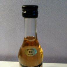Coleccionismo de vinos y licores: BOTELLITA BOTELLIN BRANDY 12 AÑOS NAPOLEON. Lote 58545205