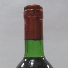 Coleccionismo de vinos y licores: BOTELLA DE VINO MARQUÉS DE MURRIETA. RIOJA. ETIQUETA BLANCA. COSECHA 1973. LOGROÑO. 29CM. Lote 58622168