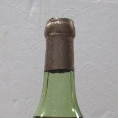 Coleccionismo de vinos y licores: BOTELLA DE COÑAC ESPAÑOL CABALLERO. LUIS CABALLERO, S.A. PUERTO DE SANTA MARIA. 1L. 32,5 CM ALTO. Lote 59570535