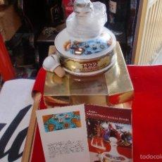 Coleccionismo de vinos y licores: RON EL DESCUBRIMIENTO 1492. Lote 60178435